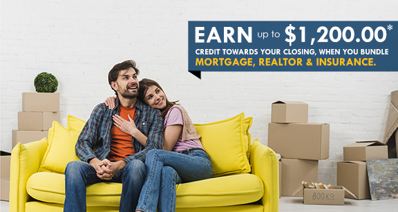 Mortgage Bundle Promo