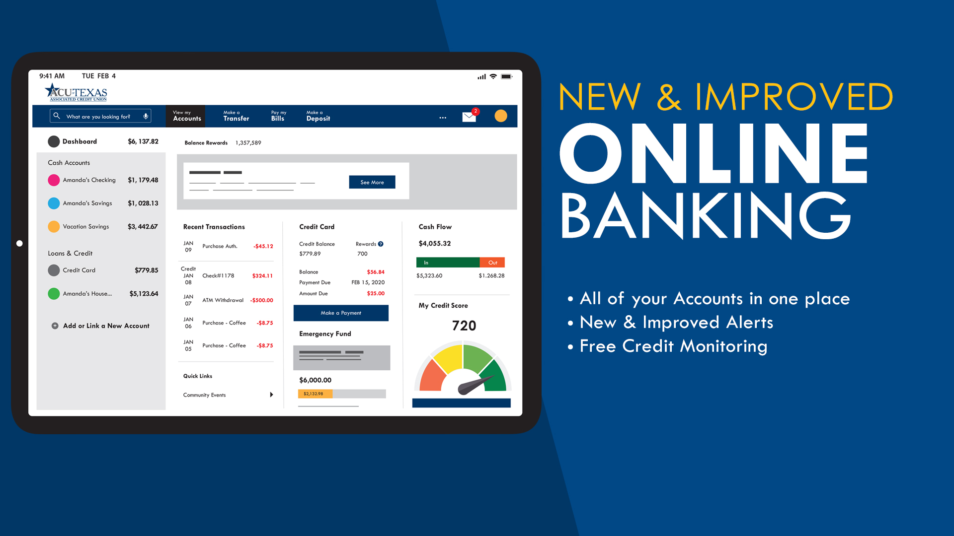 New Online Banking 1920x1080