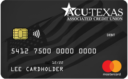 Black Flag Debit Card